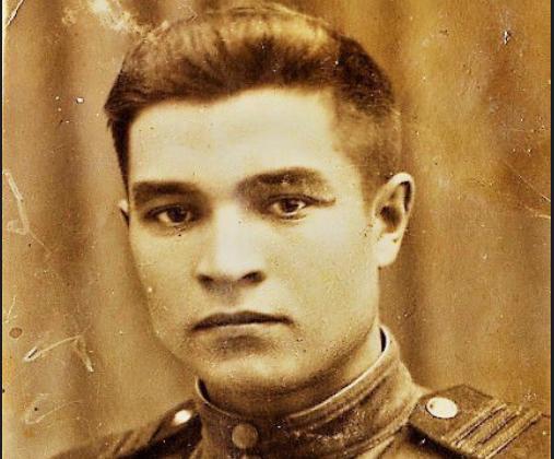 Выставка В дни войны и мира: судьба сержанта Гражданинова