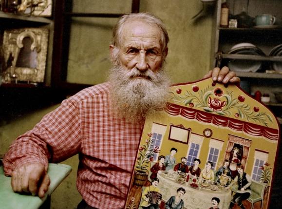 Выставка Портреты прошлого