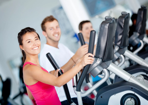 1 год свободного посещения фитнес-клуба со скидкой 80%