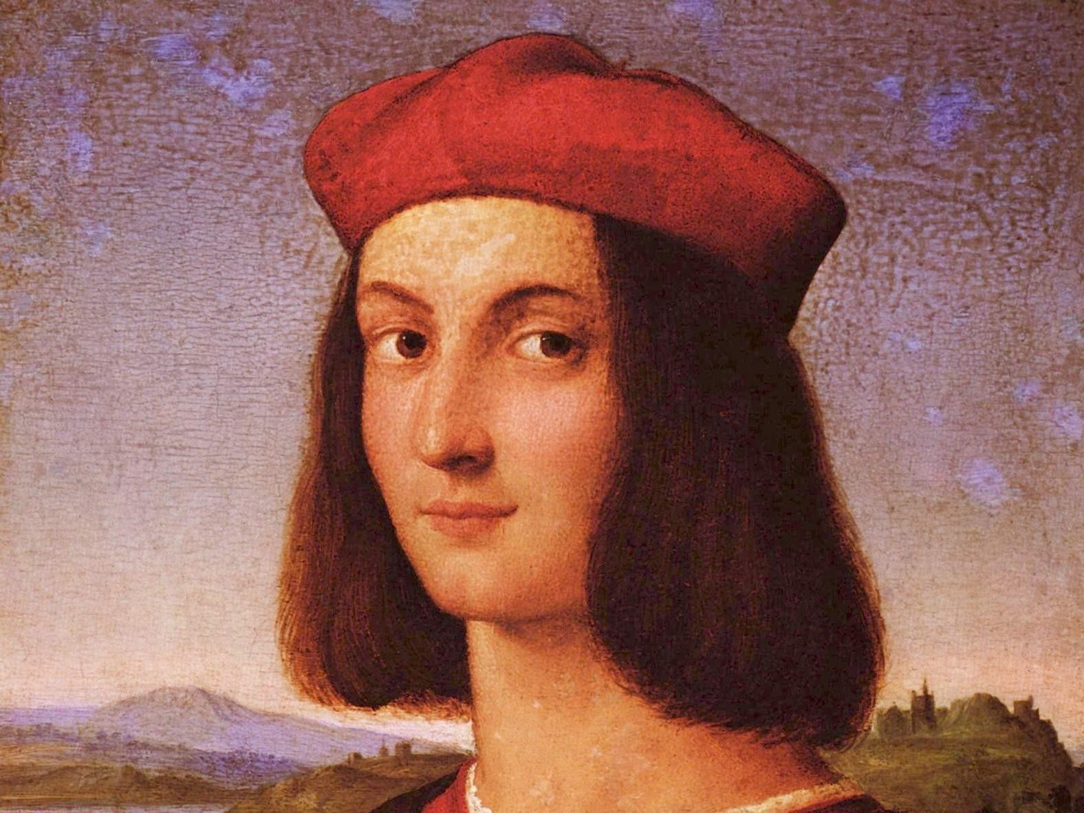 АртЛекторийВкино Микеланджело: Любовь и смерть