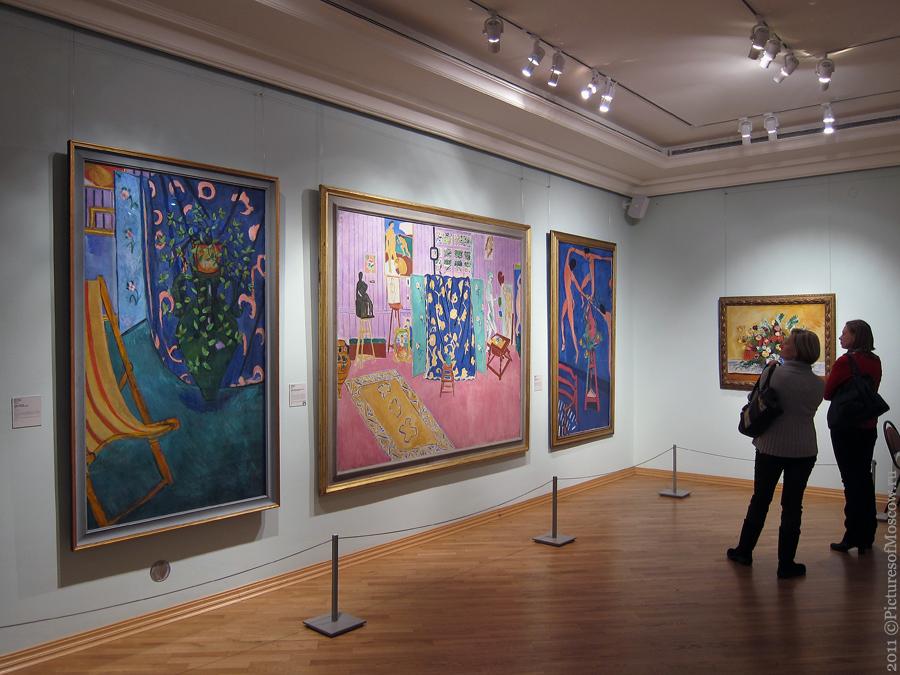 Выставка Январские каникулы — 2017