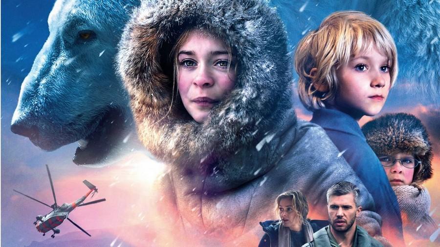 Кинопоказ Художественный фильм Выжить в Арктике