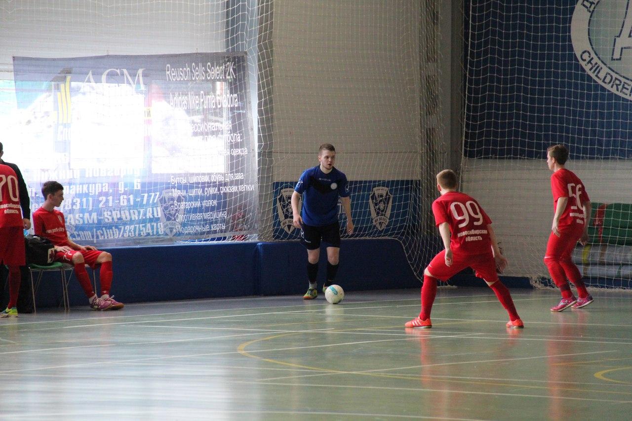Открытый чемпионат Нижнего Новгорода по мини-футболу Высшая Лига