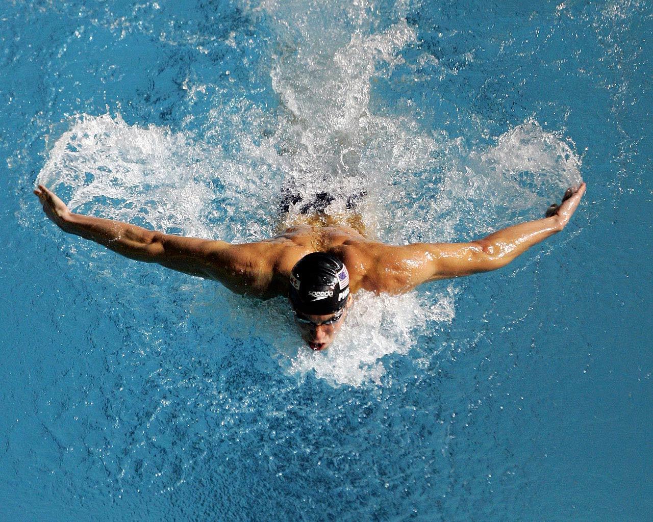 Выбери свой заплыв и плыви с I Love Supersport Swimming!