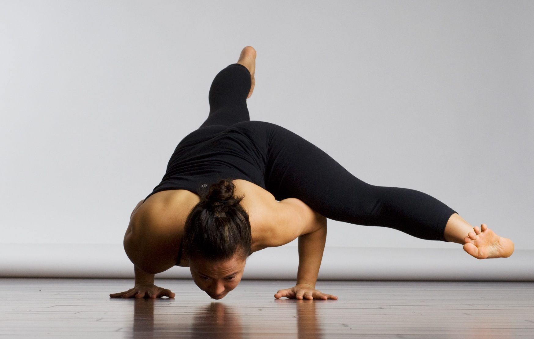 Студия йоги Парвати открывает свои двери для всех начинающих йожиков