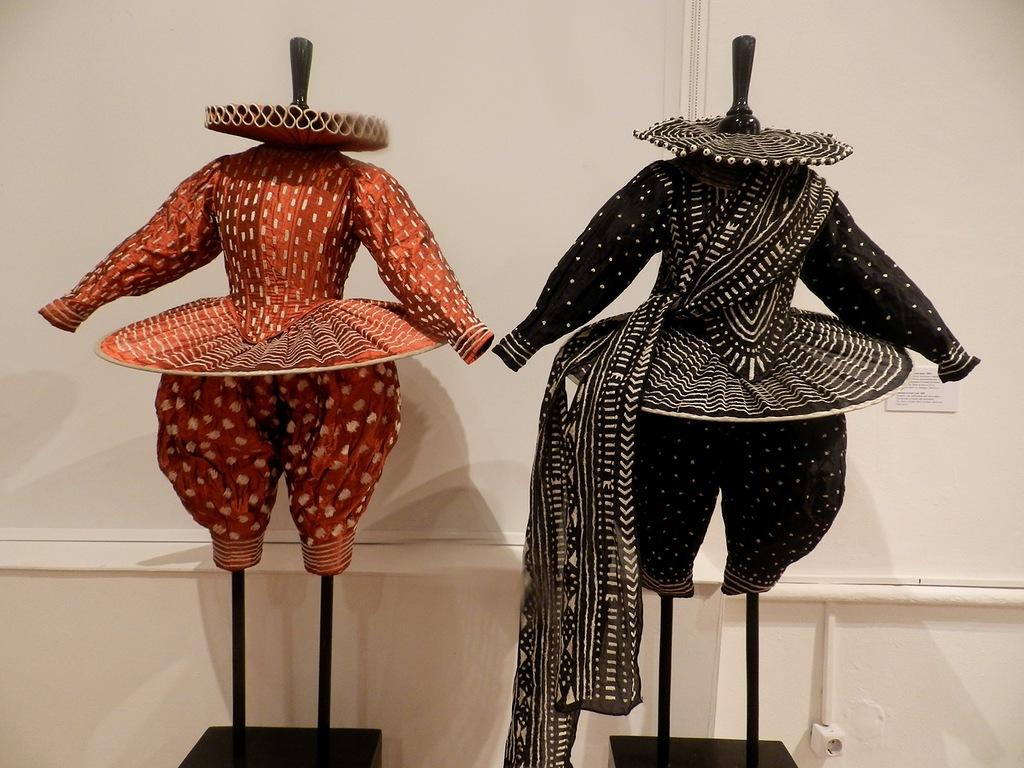 выставка театрального костюма
