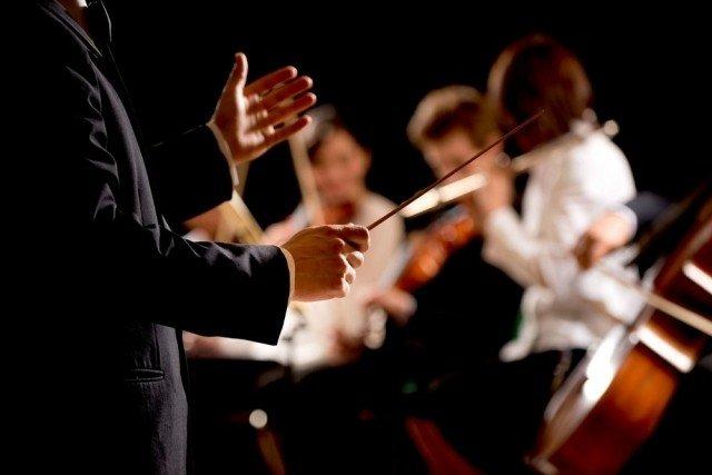 Оркестр Венской императорской филармонии