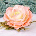 Мастер-классы: Фоамиран. Роза