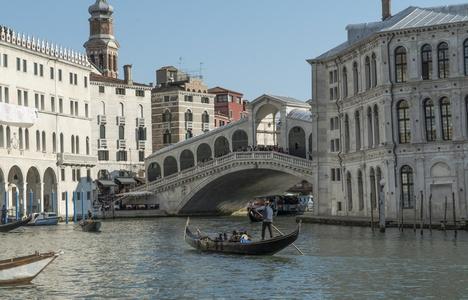 АртЛекторийВкино. Каналетто и искусство Венеции