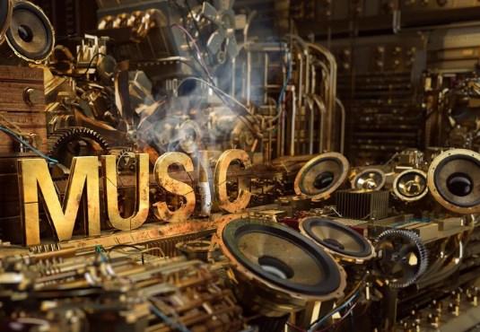Музыкальный сет ТехноЛогично
