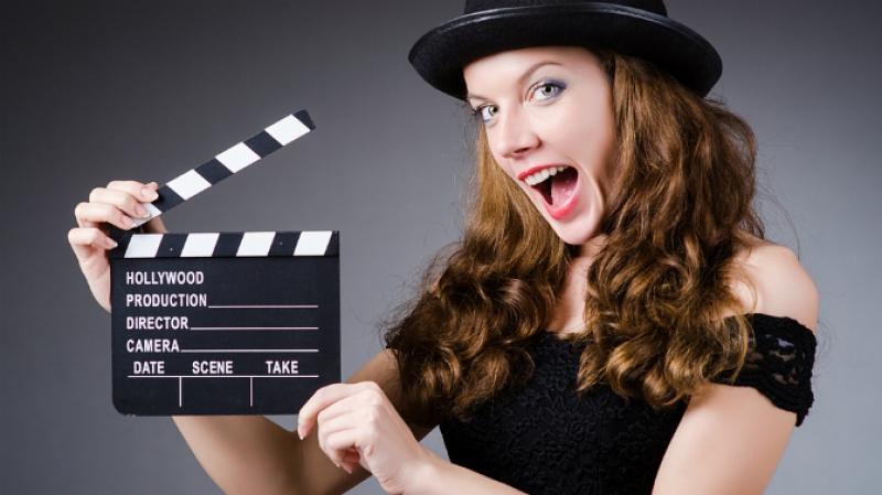 Актерское мастерство для взрослых   НАБОР в студию Дома актёра