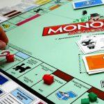 Турнир по игре Монополия