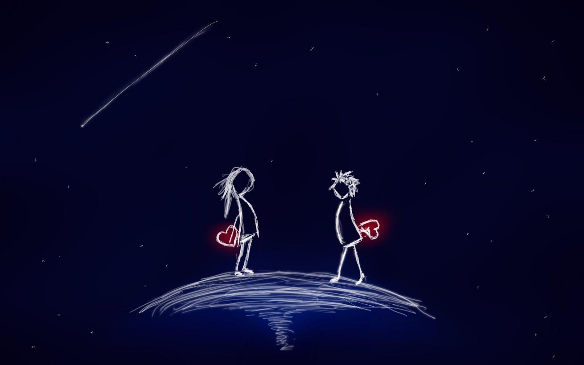 программа Что шепчут звёзды о любви?