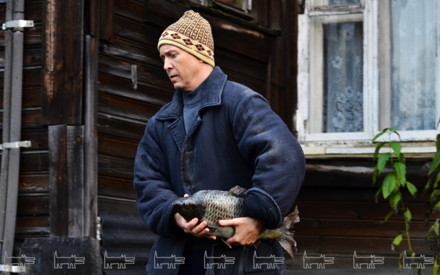 Кинопоказ КАРП отмороженный