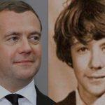Культурный шок: А вы знаете реальную фамилию Дмитрия Медведева?!