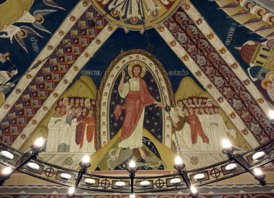 Выставка Николай Сметанин «Путь к истоку» Живопись