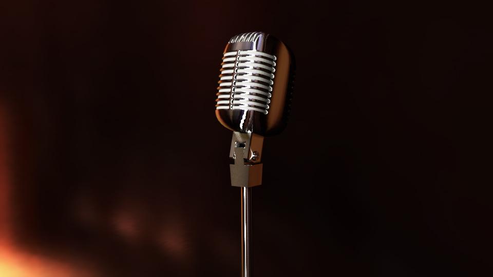 Stand Up NN — открытый микрофон