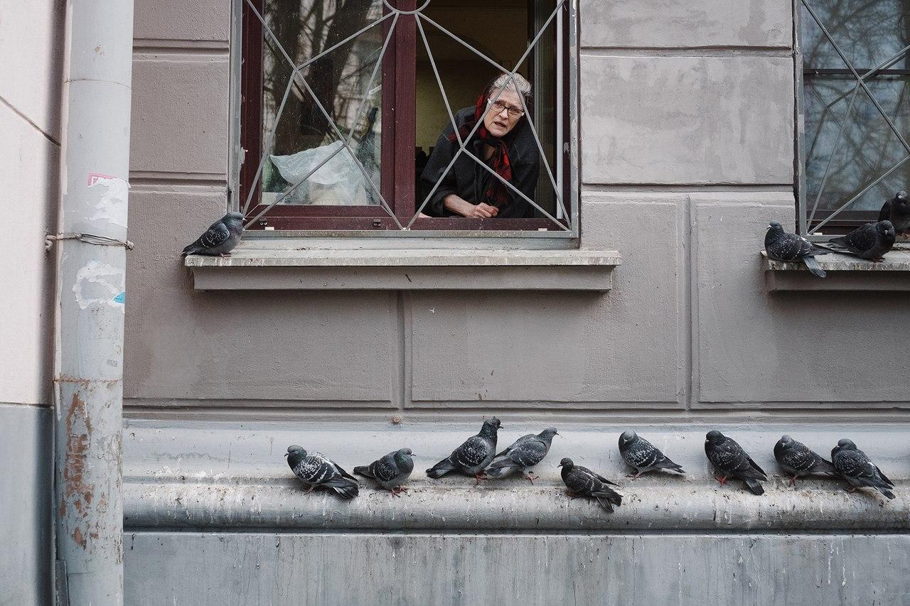 фотовыставка Ильи Большакова