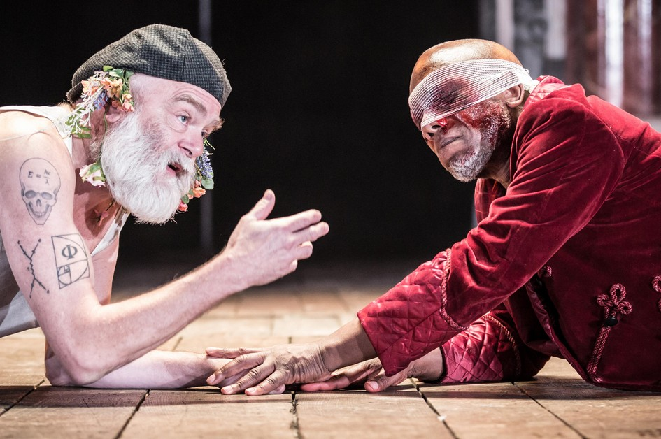 TheatreHD: Globe: Король Лир