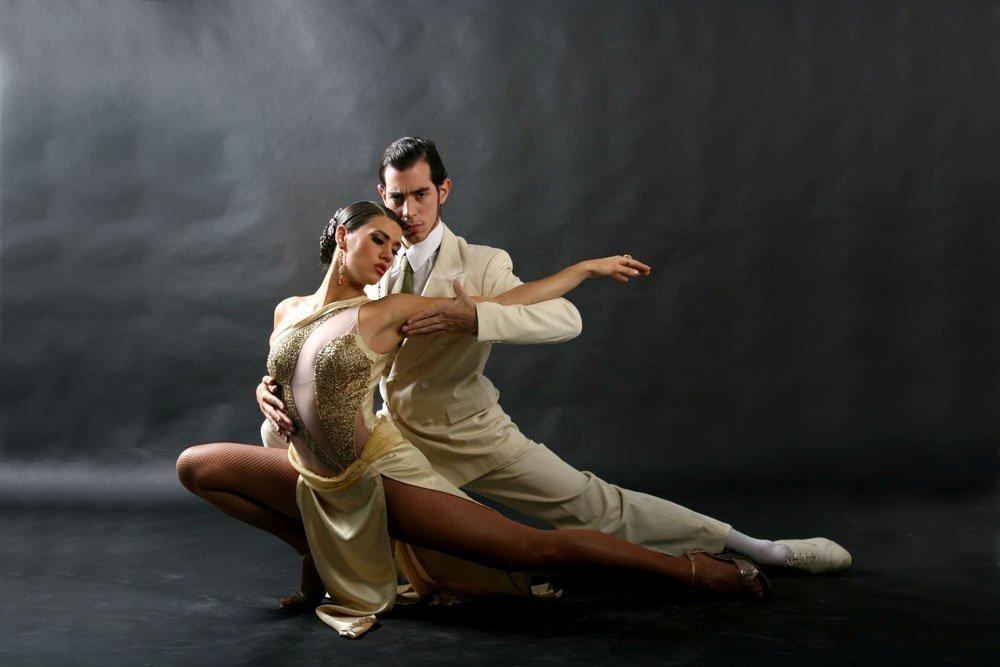 Бесплатные уроки в школе танцев Te Amo