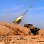 Мясорубка в Сирии: Предположительно попали под обстрел и погибли от 200 до 300 российских