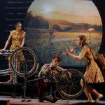 Спектакль Параллельные влюбленности премьера