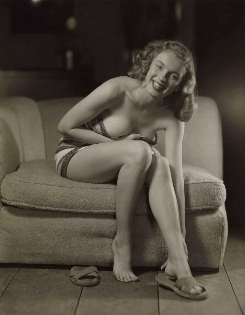 1960 эротика фото