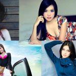 Самые симпатичные, красивые и сексуальные казашки (35 фото)