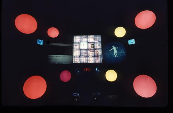 Выставка Юрия Соболева Космос для собственного употребления