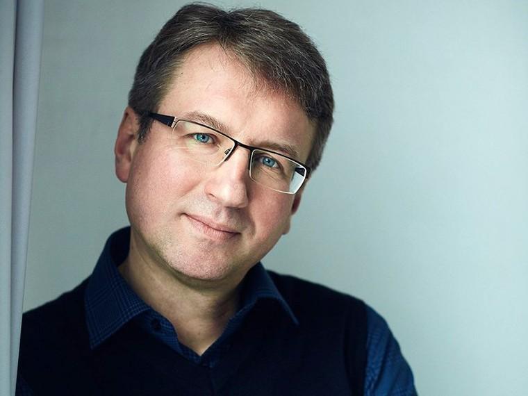 Авторский хоровой концерт композитора Сергея Плешака