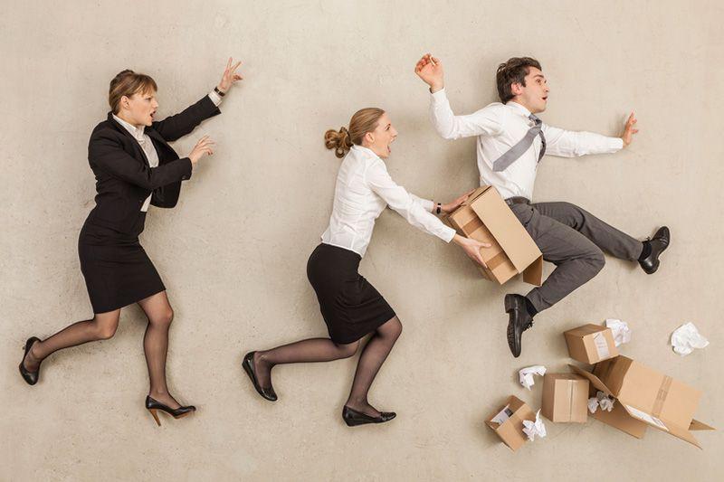 Увольняем работника: «по собственному желанию» и без