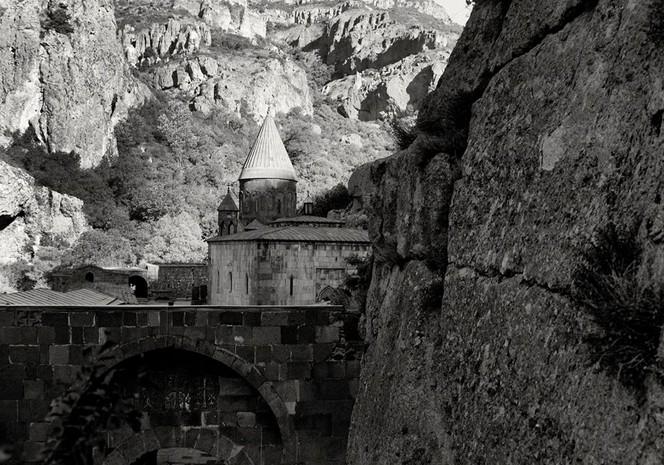 выставка Дорогой христианской Армении