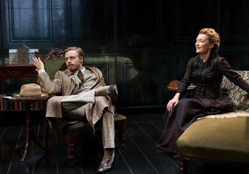 TheatreHD: Призраки