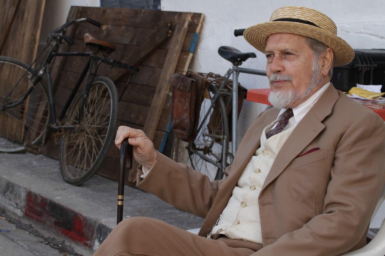 Первый фестиваль Португальского кино.
