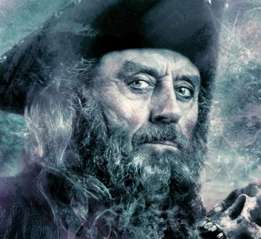 Водное шоу «Пираты»