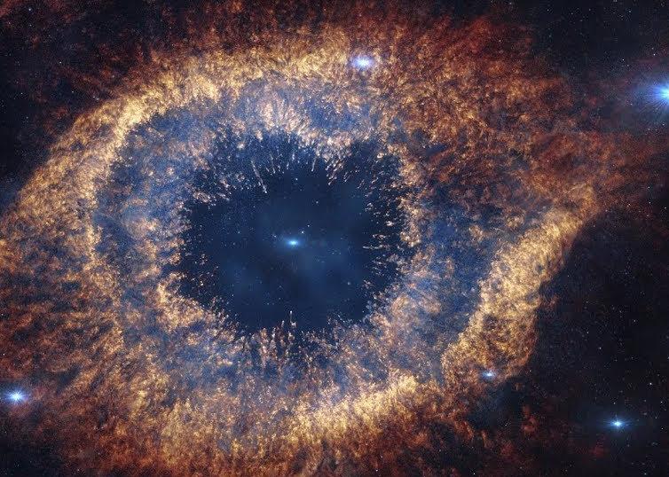 Астрономический ликбез. «История Вселенной: от Большого взрыва до наших дней»