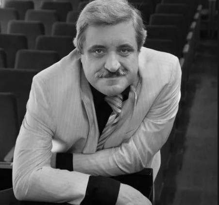 Литературно-музыкальная встреча с Геннадием Курсковым