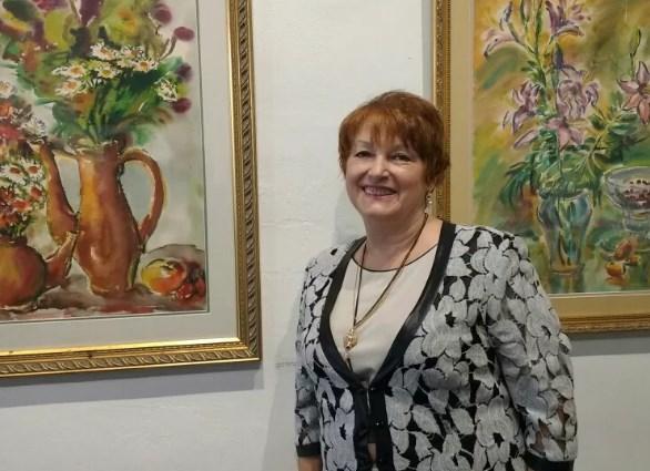 Выставка Тушь Lm