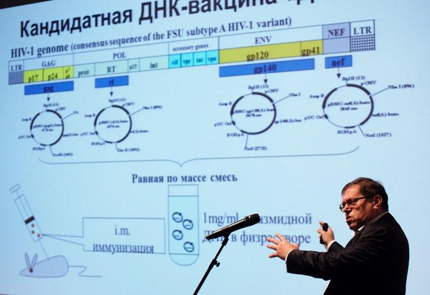 открытая лекция об опухолях как инструменте эволюции