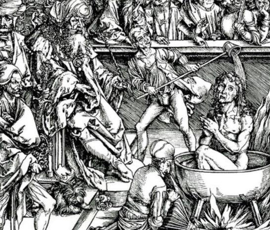 Выставка «Откровение: Альбрехт Дюрер и искусство Северного Возрождение»