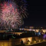 Полная программа мероприятий на 9 мая в Нижнем Новгороде