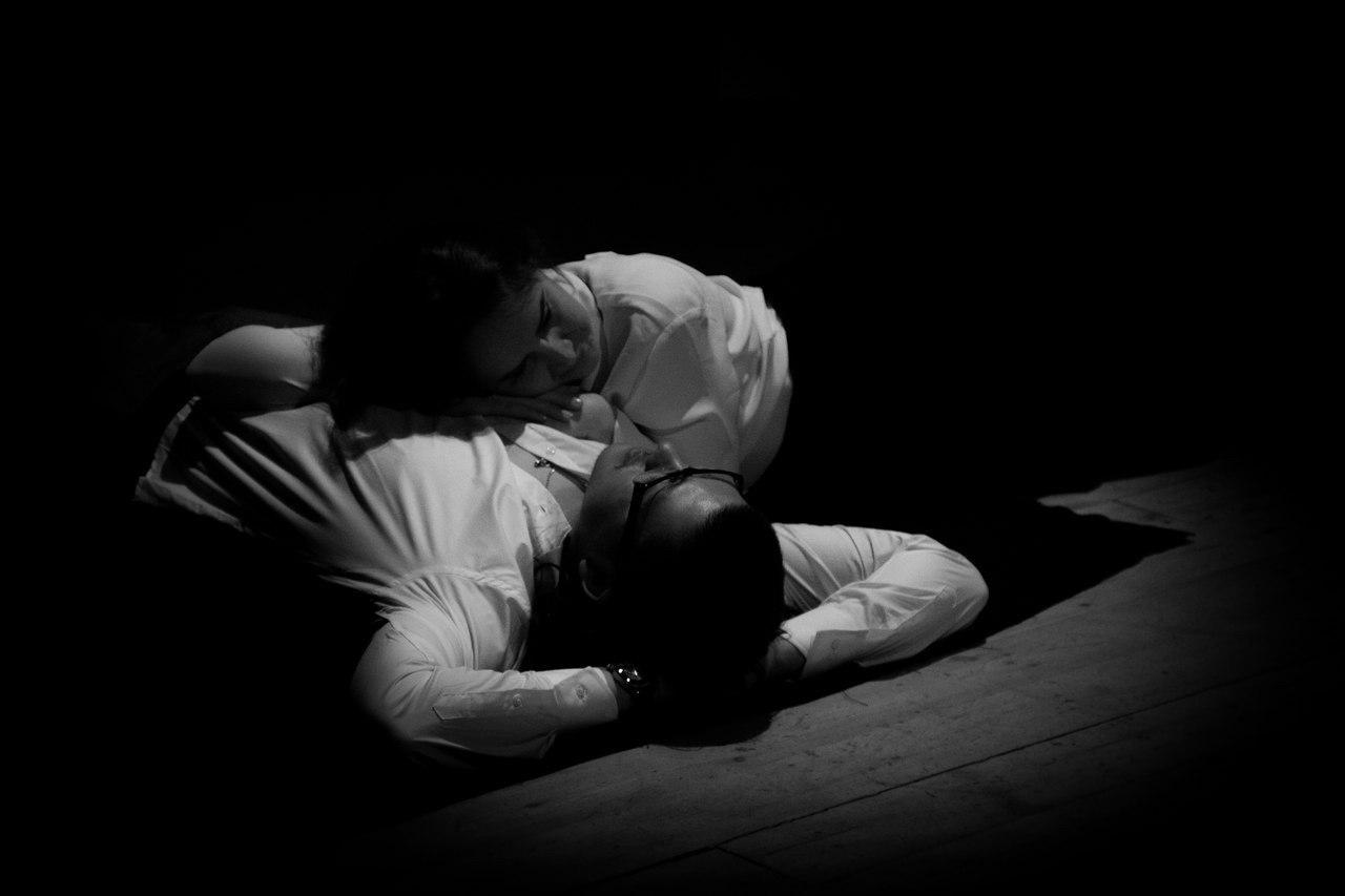 Спектакль 1-ой группы театральной студии ЦТМ. ЗЕЛЕНАЯ ЗВЕЗДА
