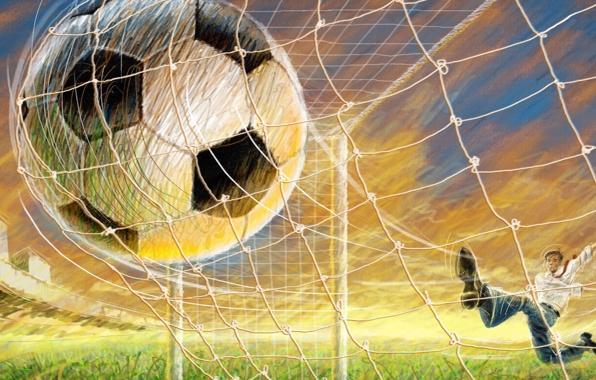 книжно-иллюстративная выставка «Чемпионат. Футбол. Россия»