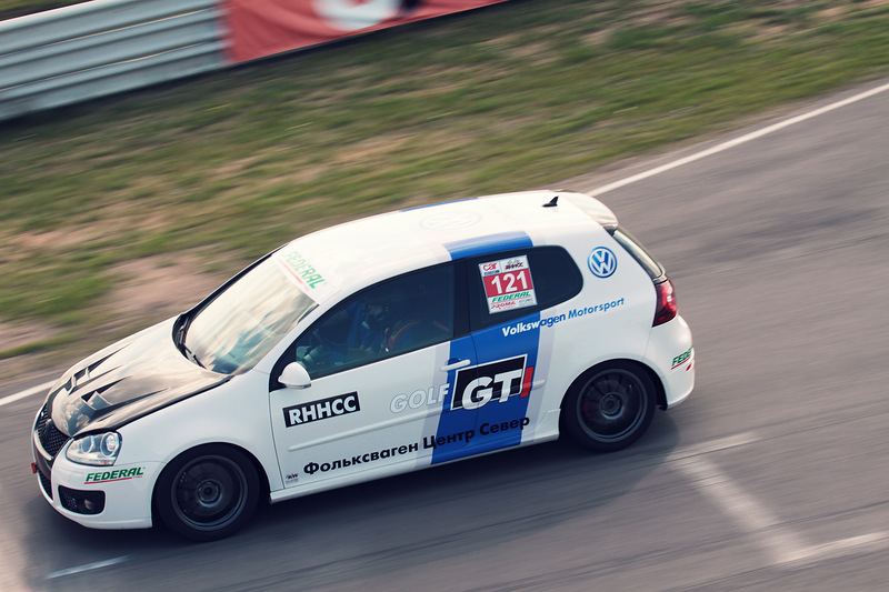 Чемпионат Russian Hot Hatch Club Championship (RHHCC)