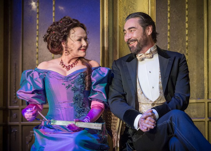 TheatreHD: Идеальный муж