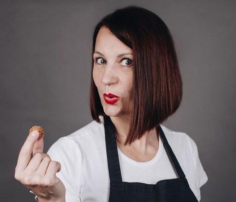 Кулинарный мастер-класс «Трюфель»