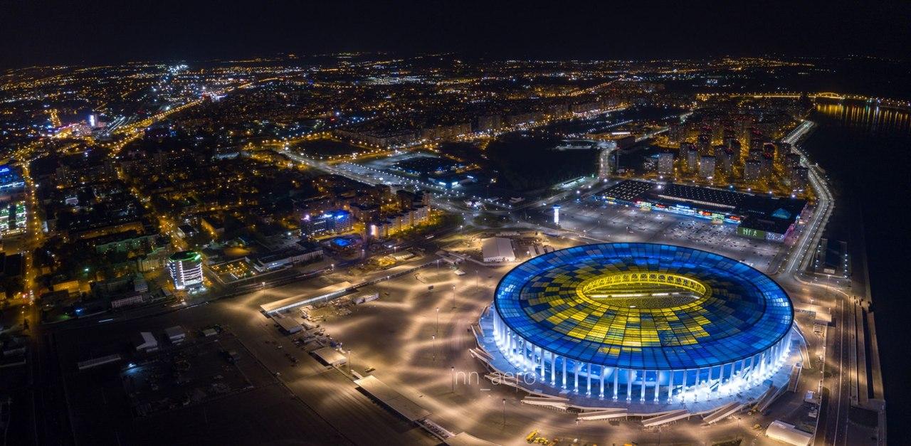 выставка «Нижний Новгород сквозь века»