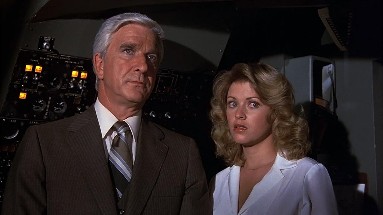 КИНОСЕАНС FUTURO # 10: «Аэроплан» / «Airplane» (1980)