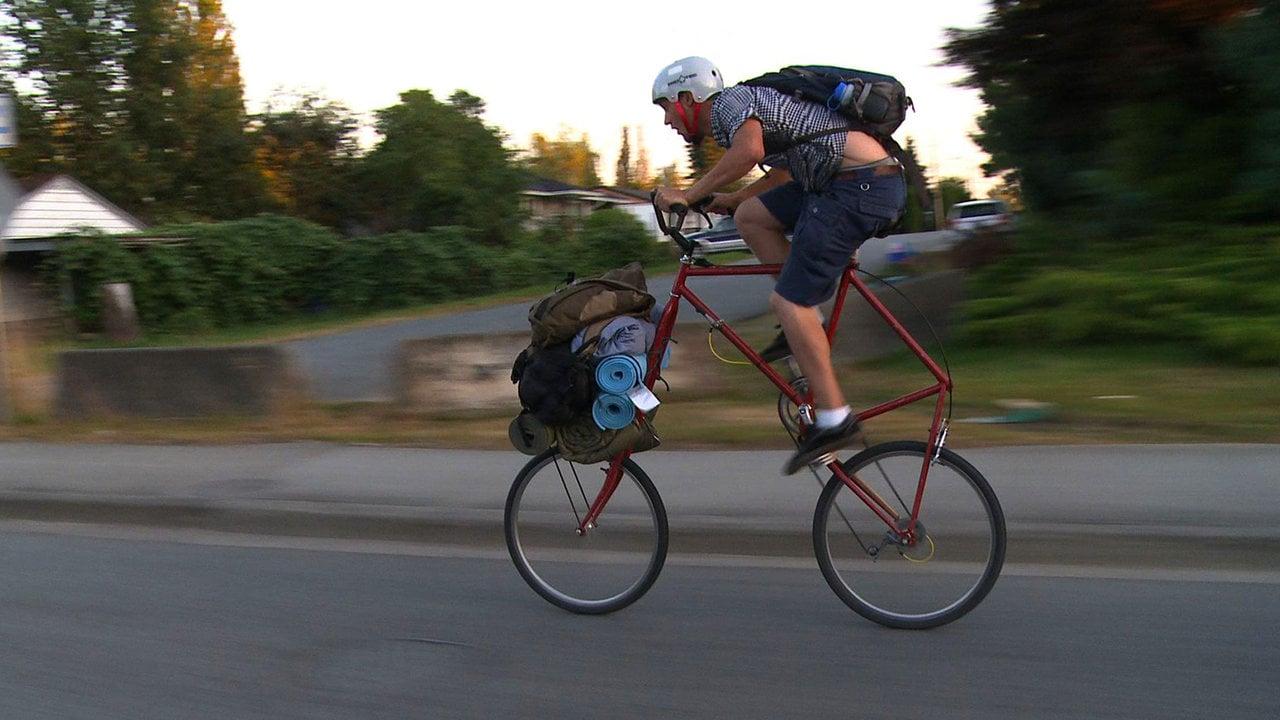 Фестиваль кино о велокультуре