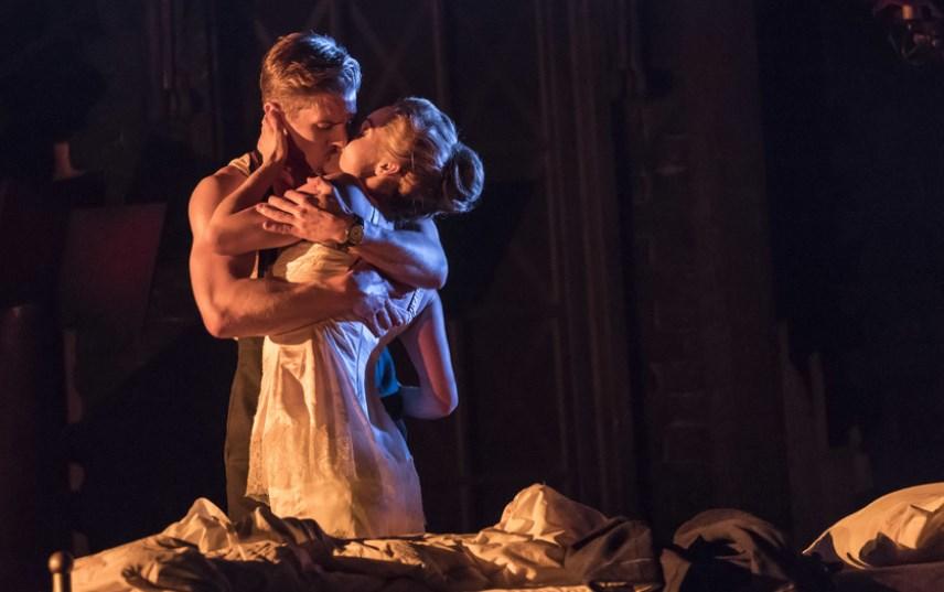 TheatreHD: балет Мэтью Борн: Золушка